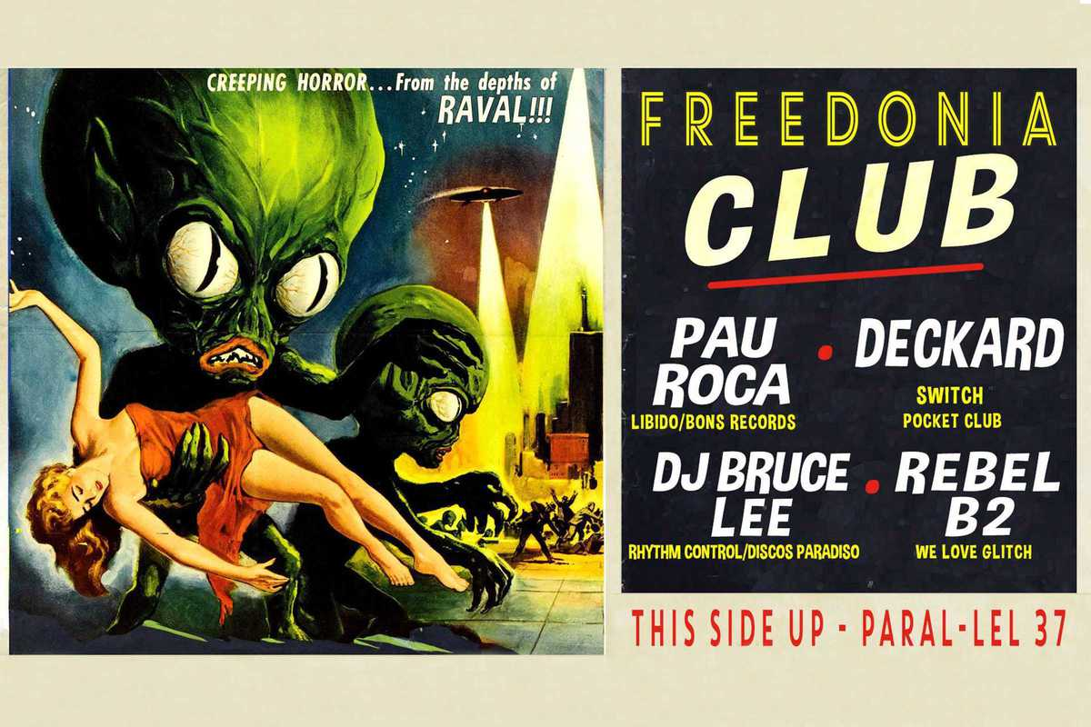 freedonia club jan 18