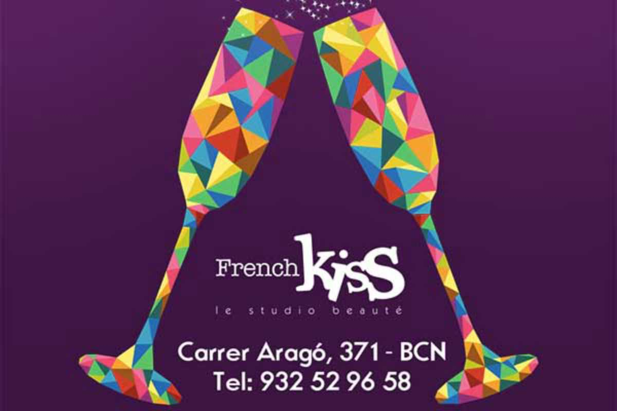 french kiss arago opening
