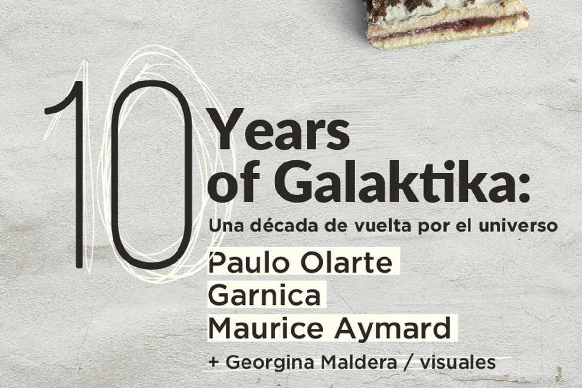 galaktika 10 years