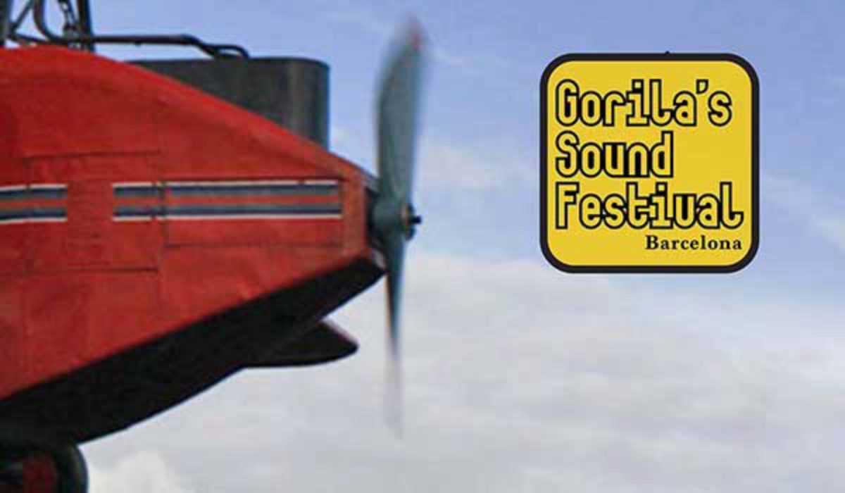 gorilas sound festival