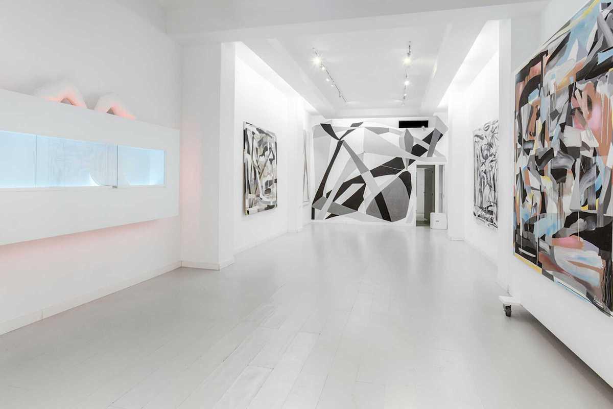 haimney gallery