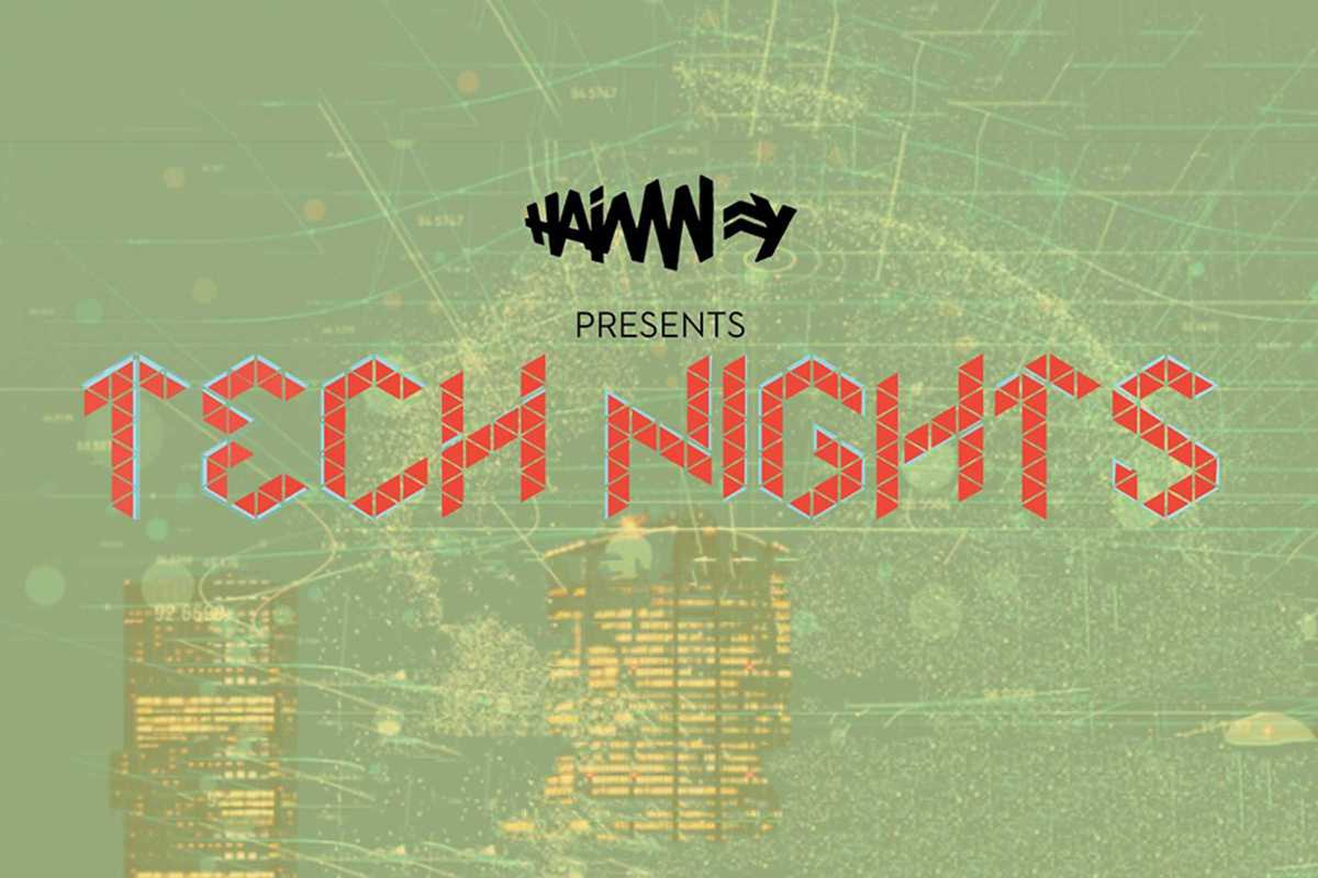 haimney tech nights