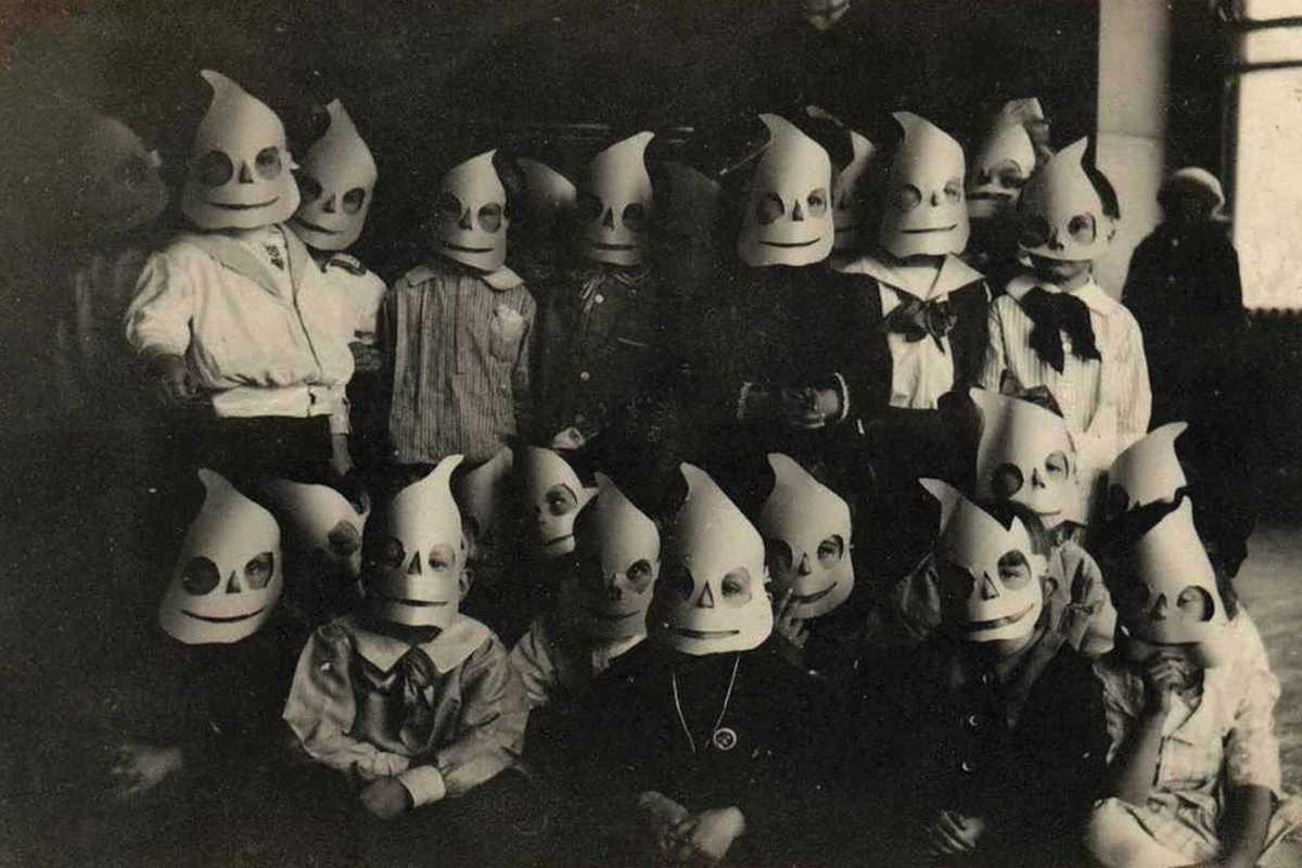 horror market