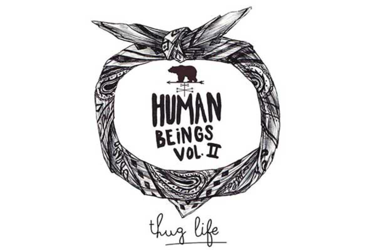 human beings vol ii