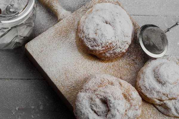 jansana gluten free bakery