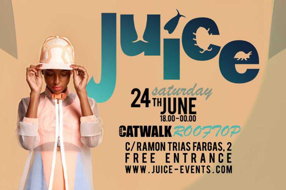 juice jun 17