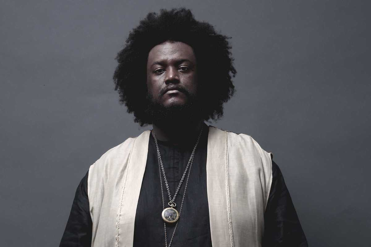 kamasi washington 2018