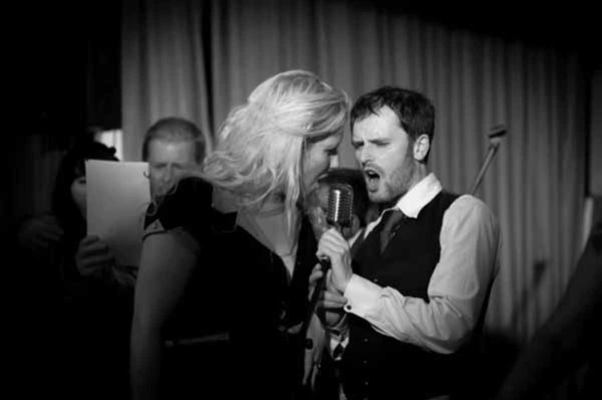 karaoke ya