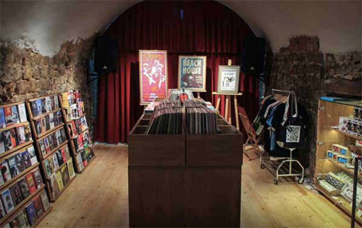 la botiga del primavera sound