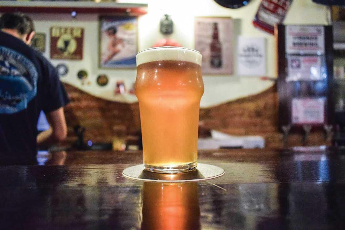 la cervecita