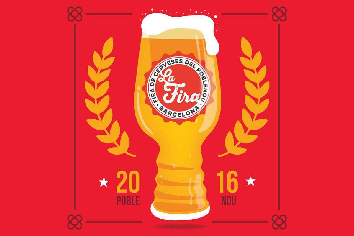 la fira de cerveses del poblenou 2016