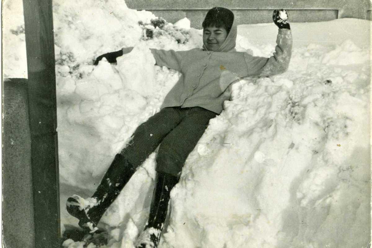 la nevada del 62