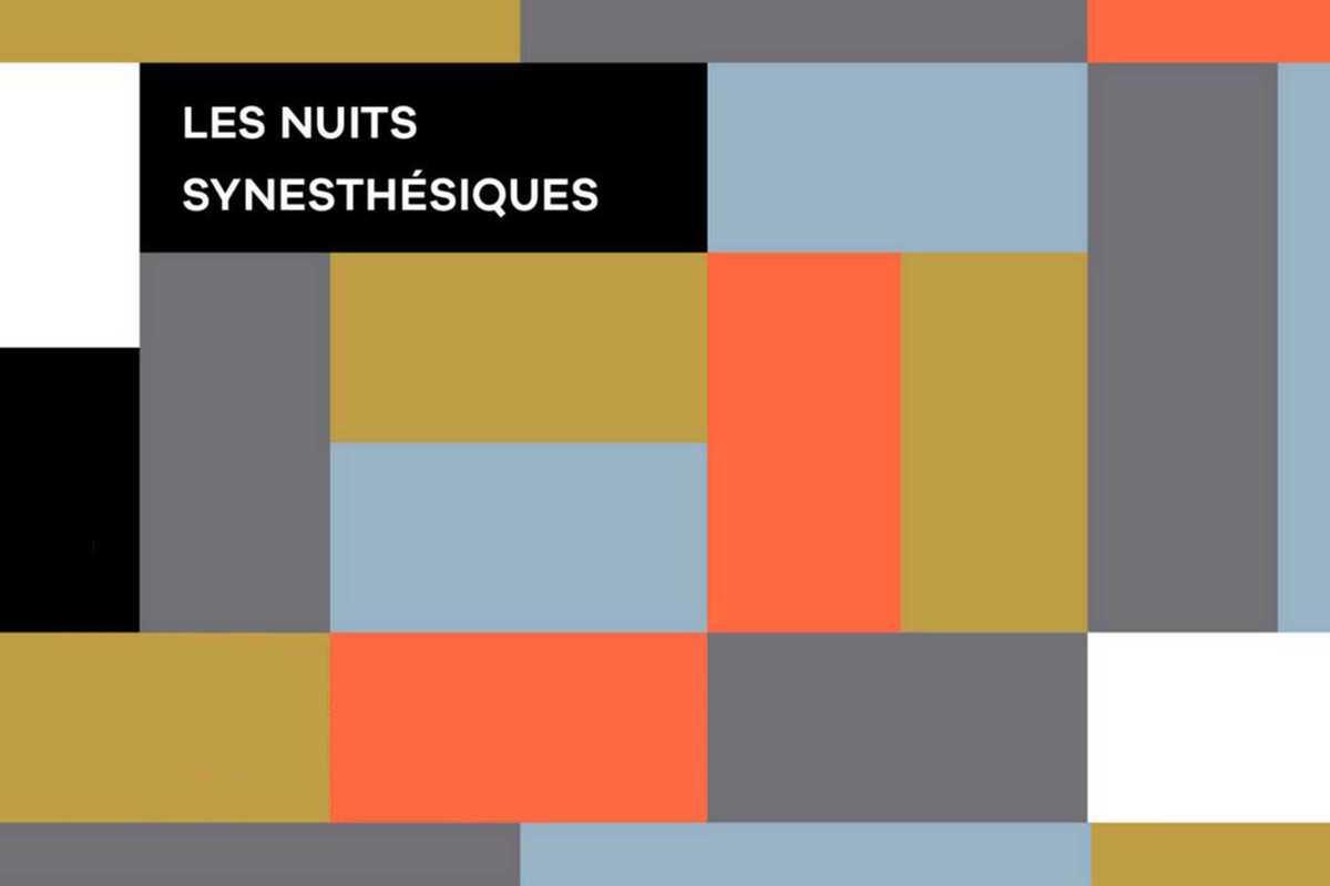 les nuits synesthesiques