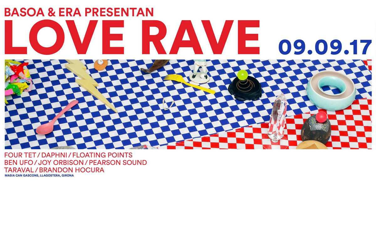 love rave 2017