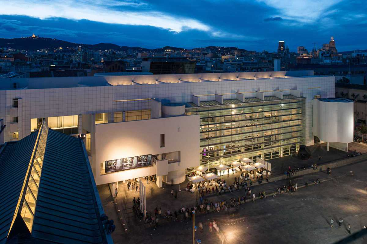 macba 20 years