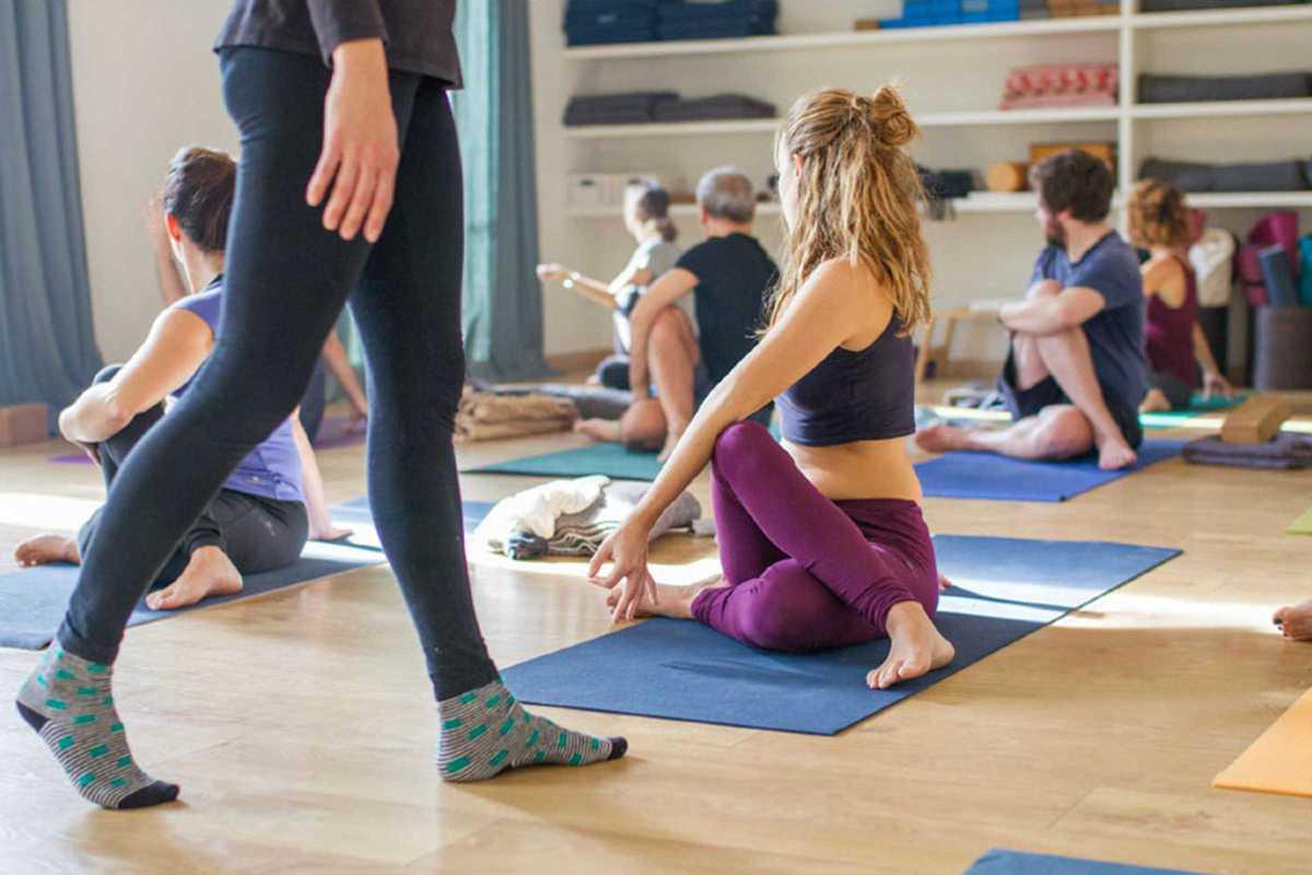 mandiram yoga centro