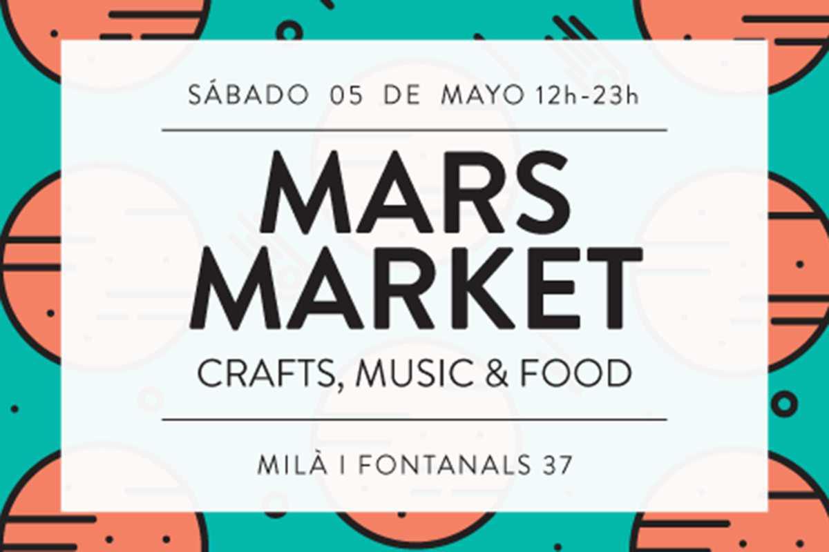 mars market may 18