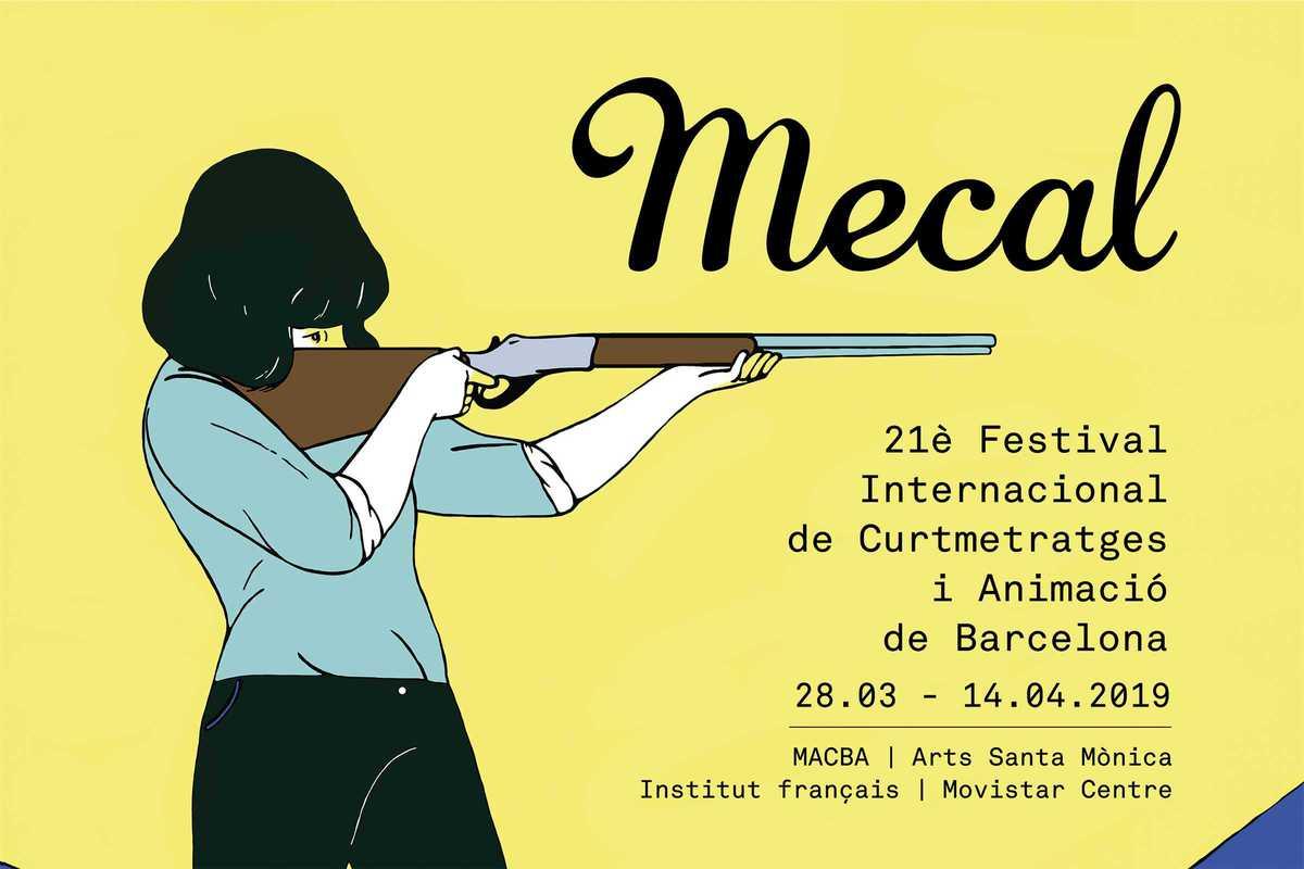 mecal pro 2019