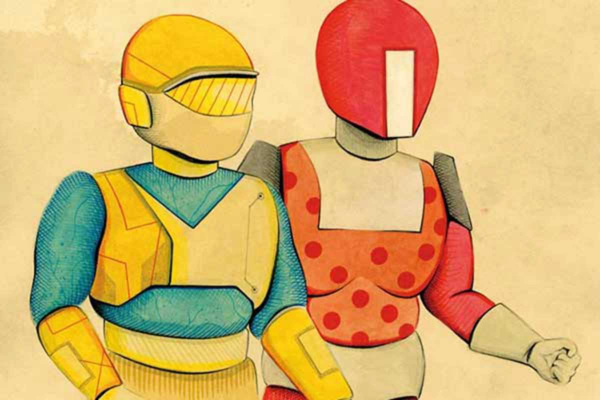 medieval rangers