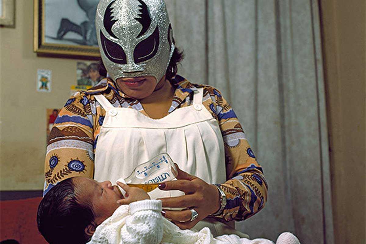 mexican lucha libre