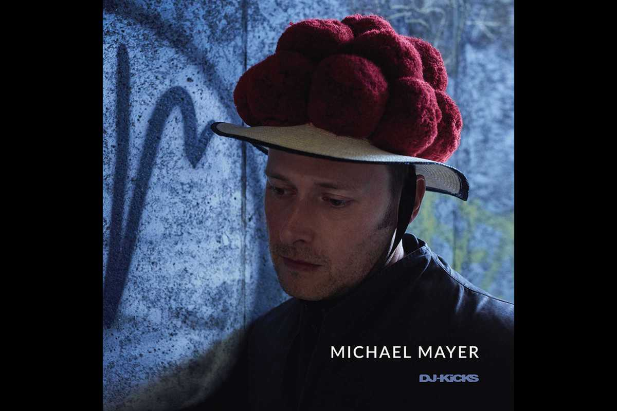 michael mayer dj kicks