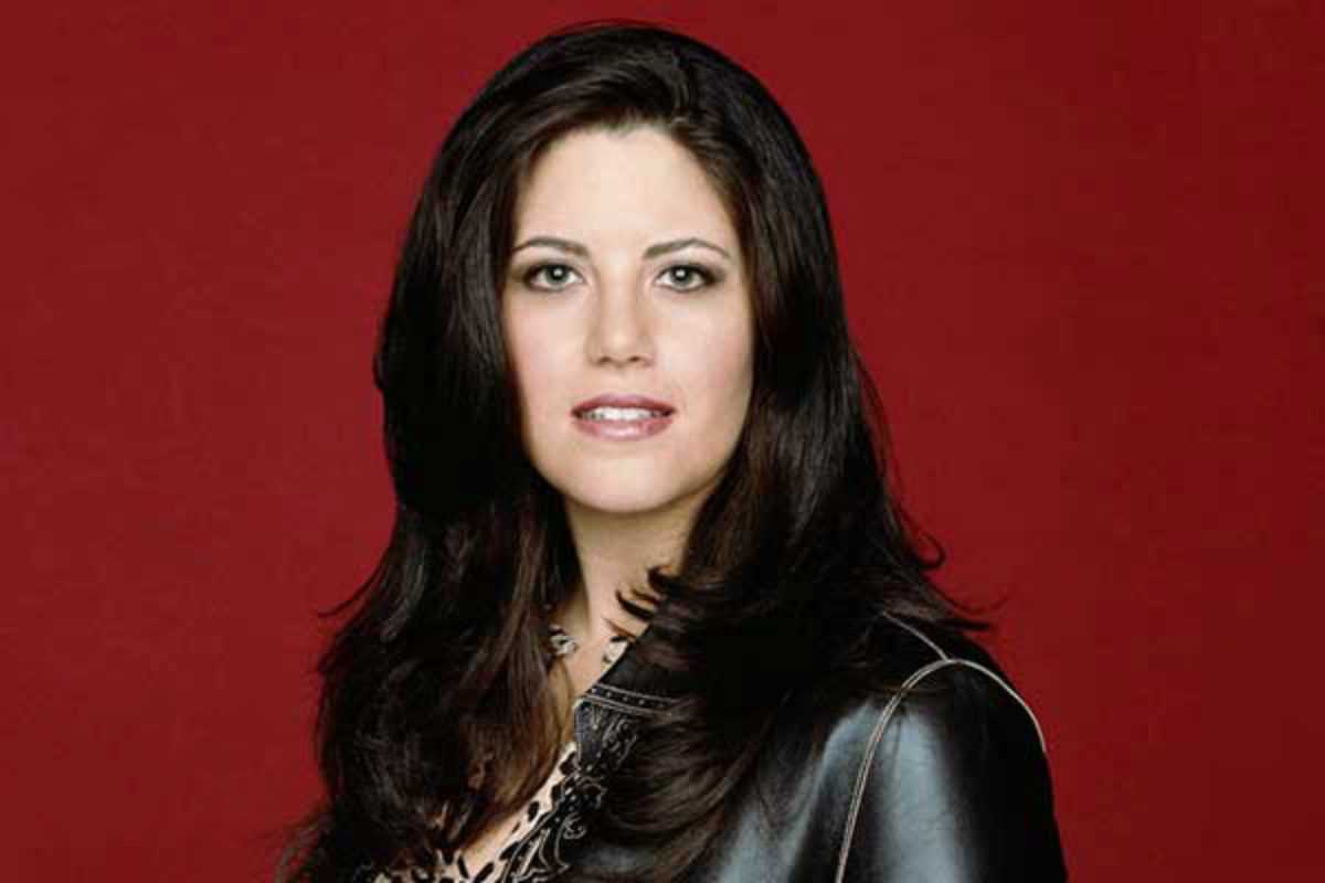 Public shaming as a blood sport has to stop says Monica Lewinsky In 1998 she says I was Patient Zero of losing a personal reputation on a global scale almost
