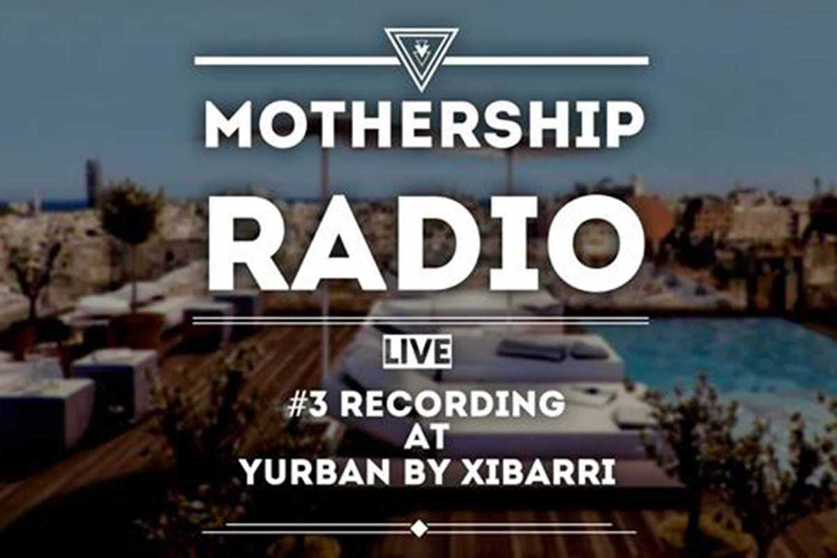 mothership radio 3