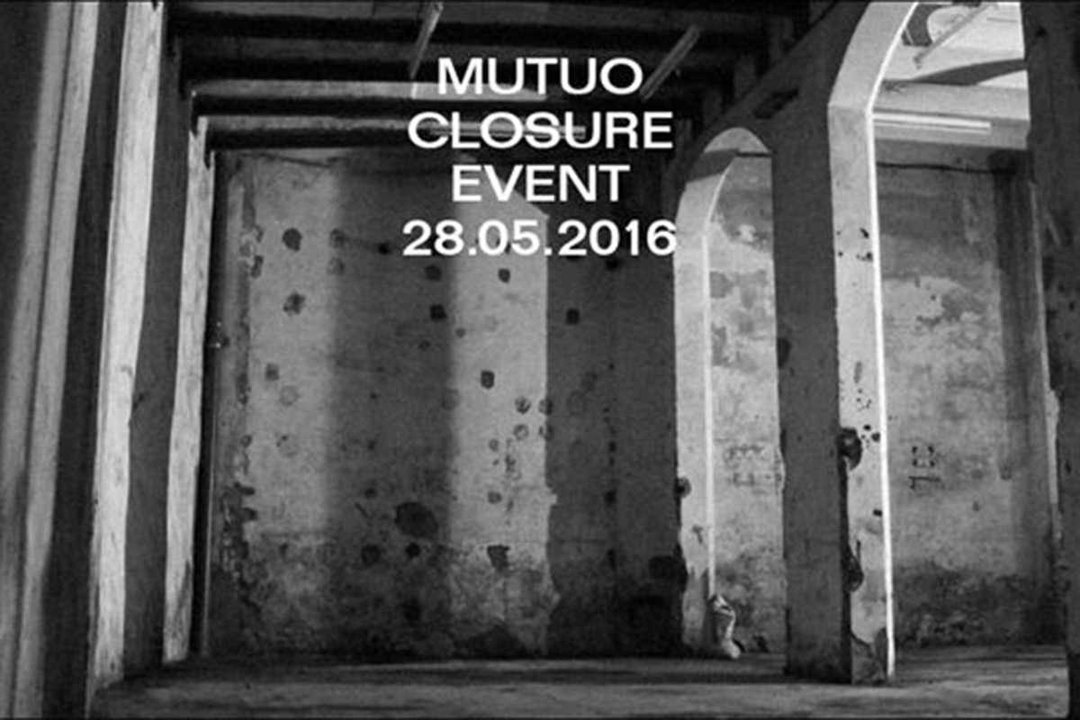 mutuo closing party
