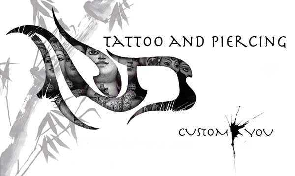nd tattoo piercing