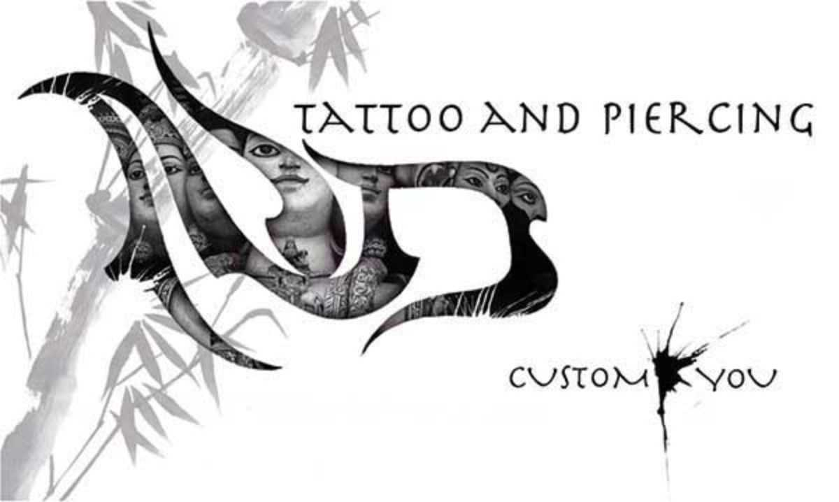 nd tattoo piercing