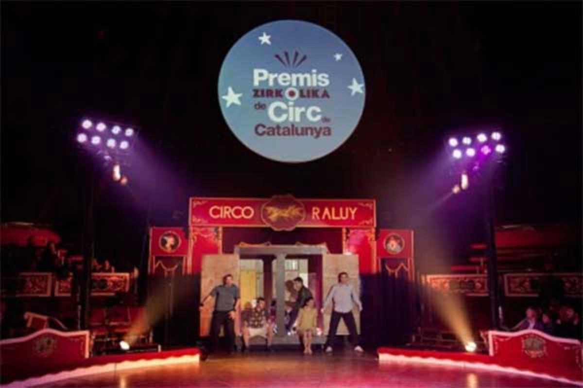 nit de circ
