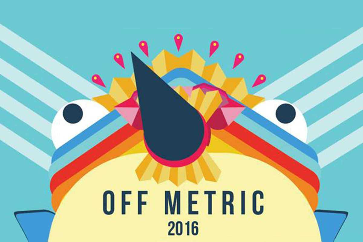 off metric 2016
