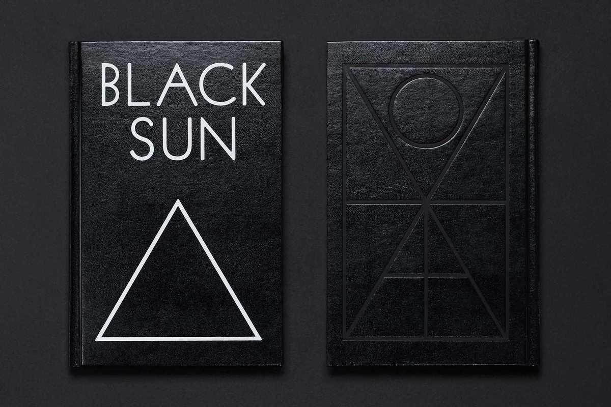 ok rm black sun