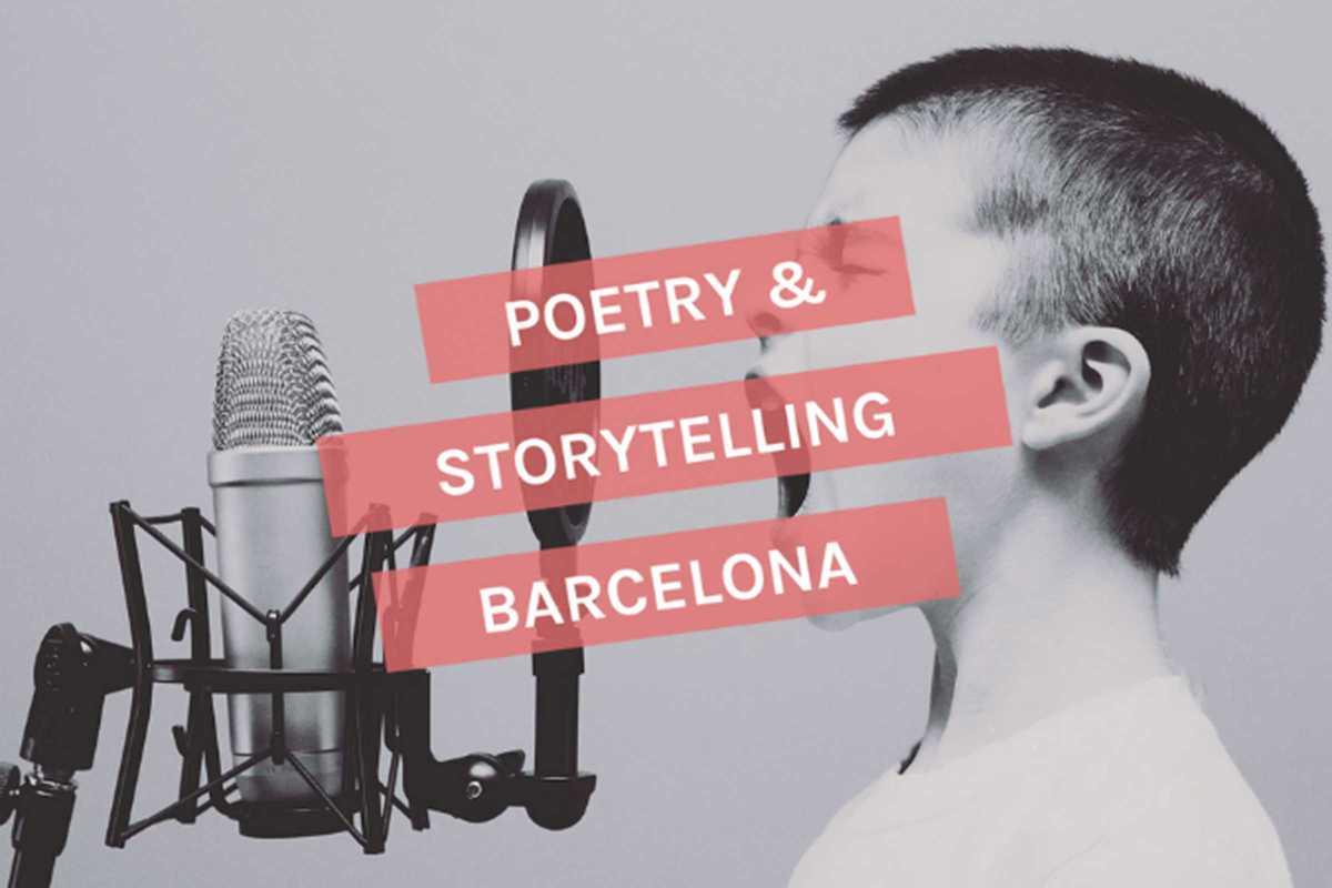 poetry storytelling