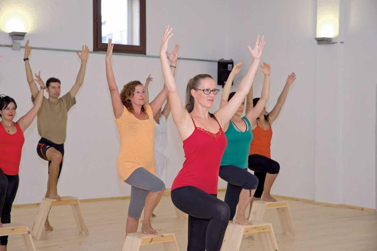 postural fitness