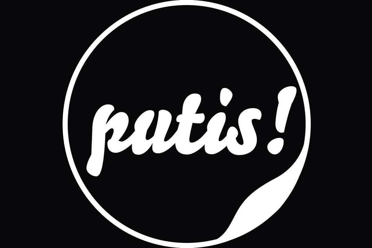 putis black
