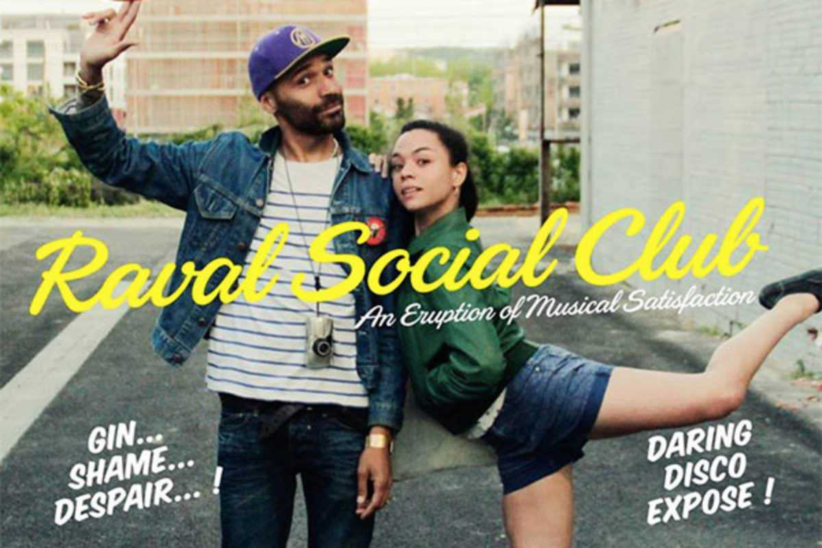 raval social club