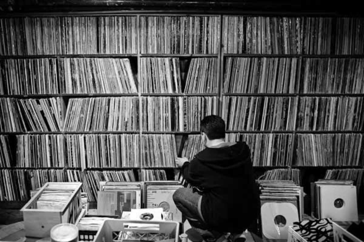 records market