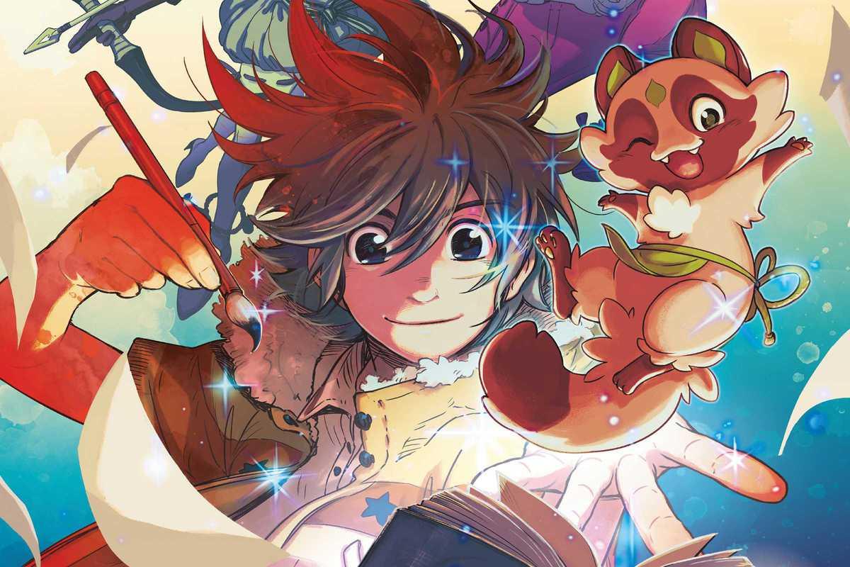 salon del manga 2018