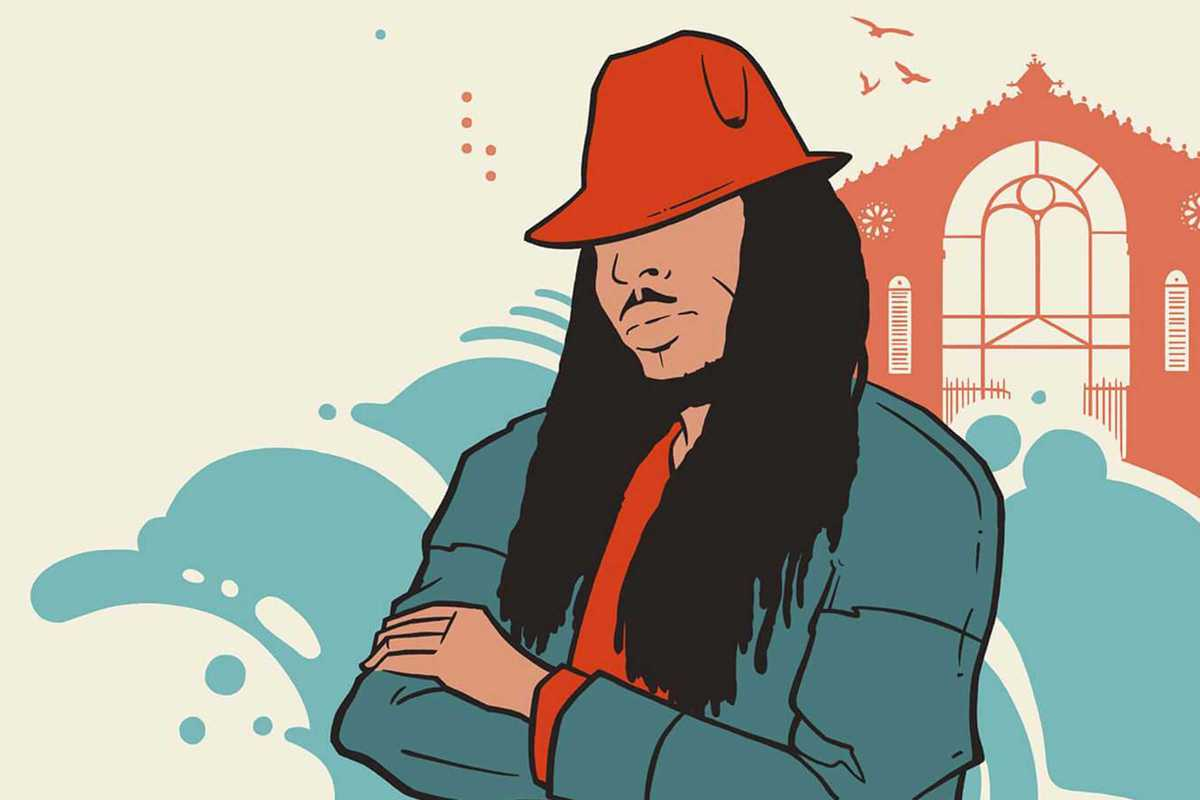 sant antoni reggae splash