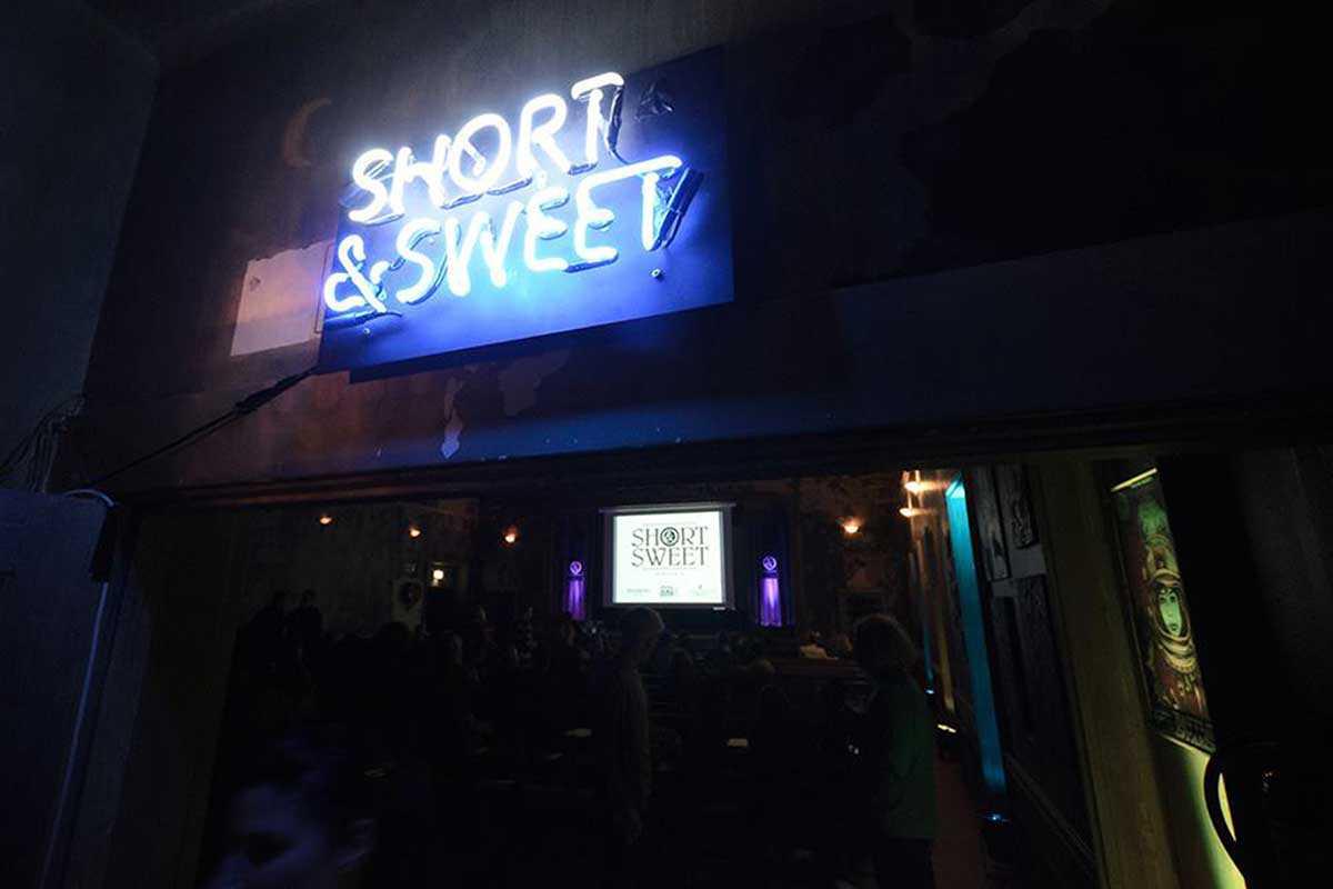 short sweet