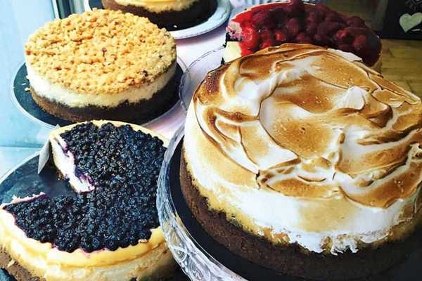sils cakes american pastry
