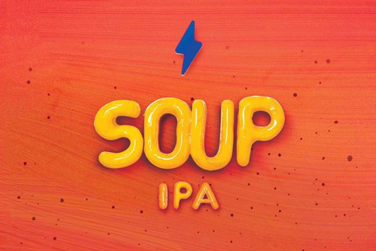 soup ipa