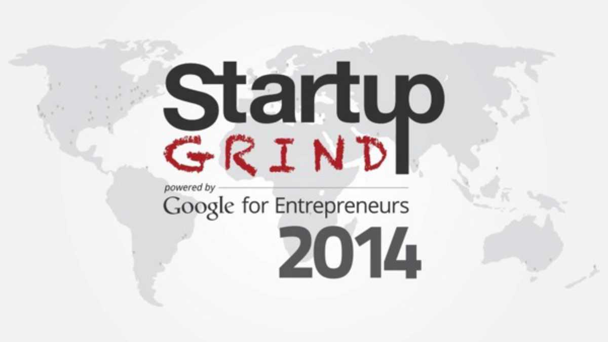 startup+grind