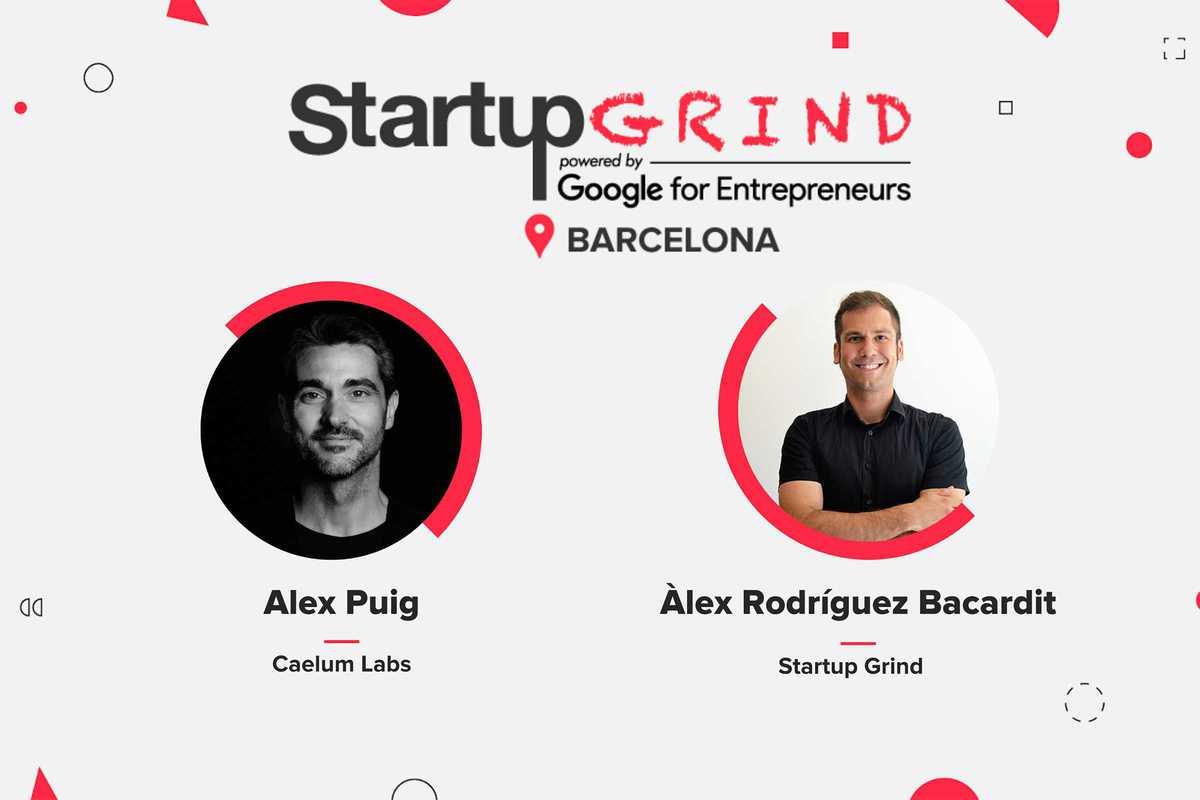startup grind blockchain alex puig