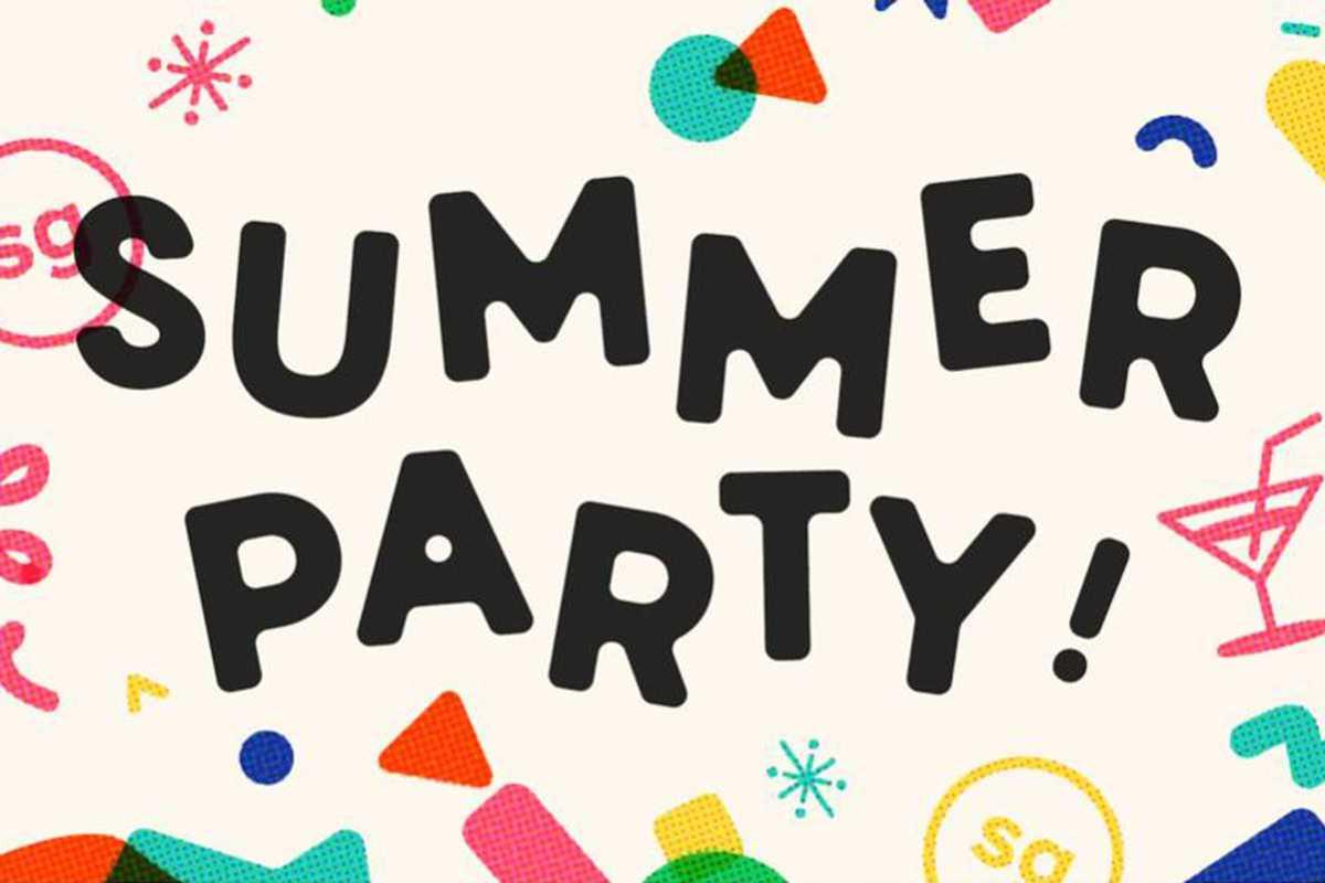 startup grind summer party 2019