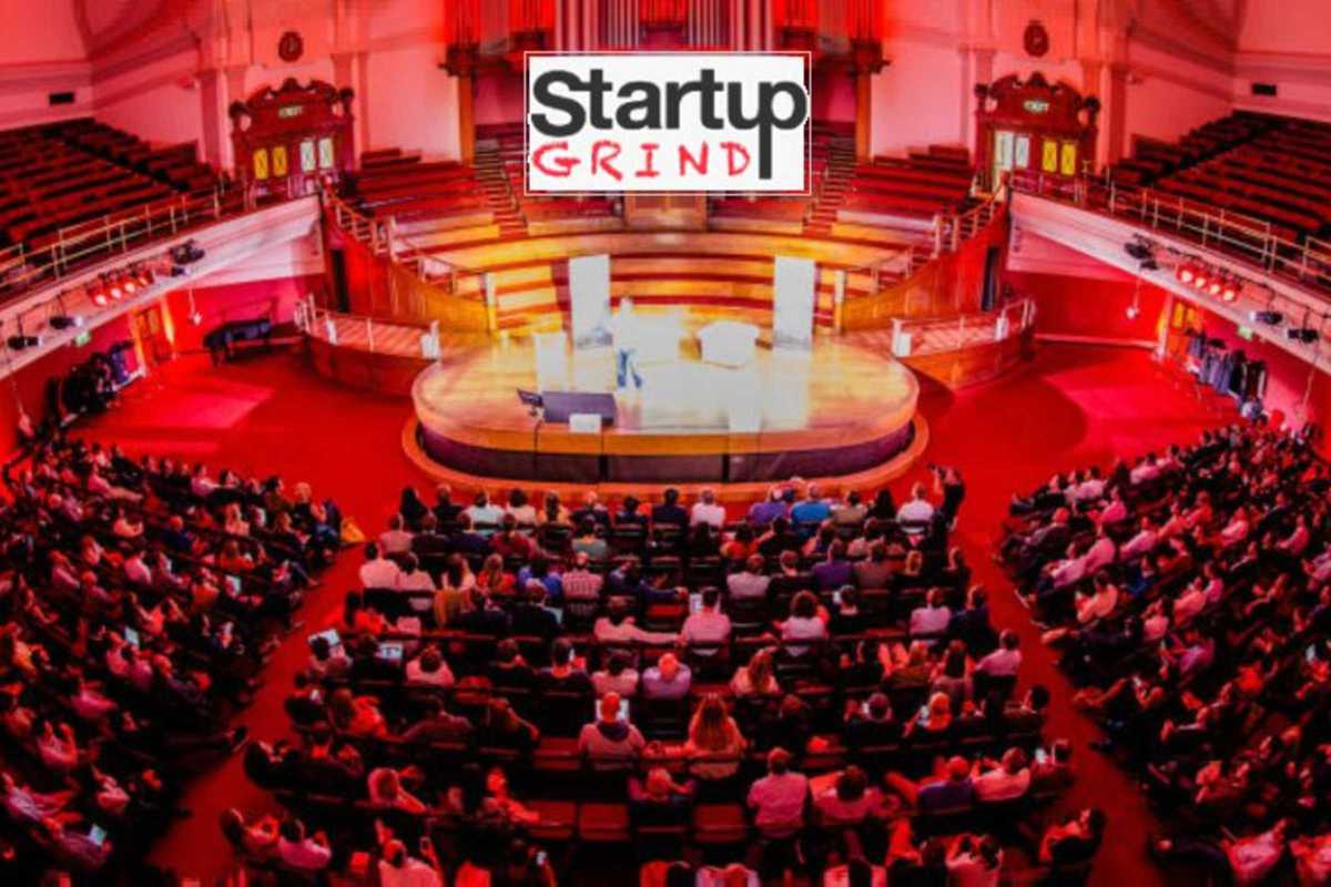 startup grind tech conference