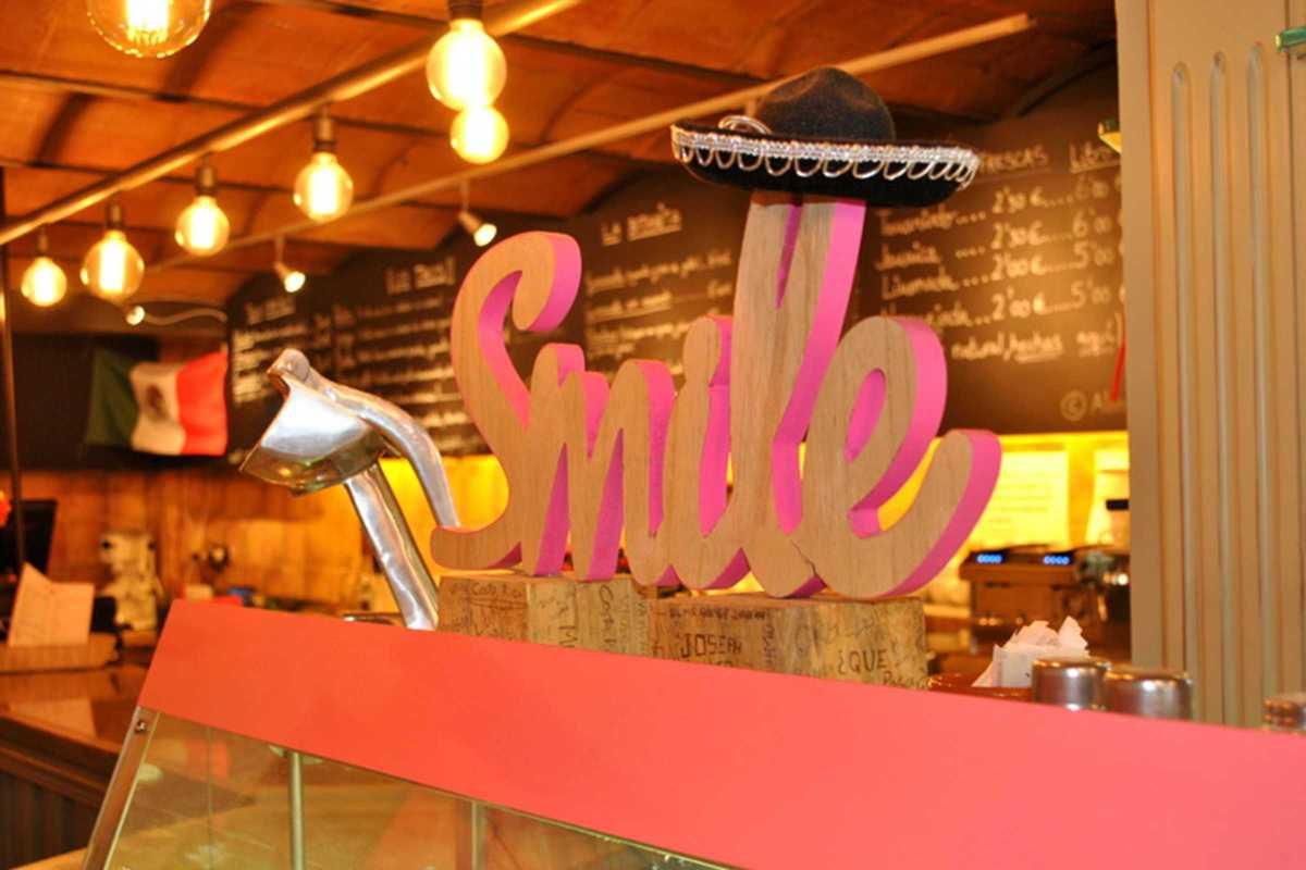 taquerias tamarindo smile