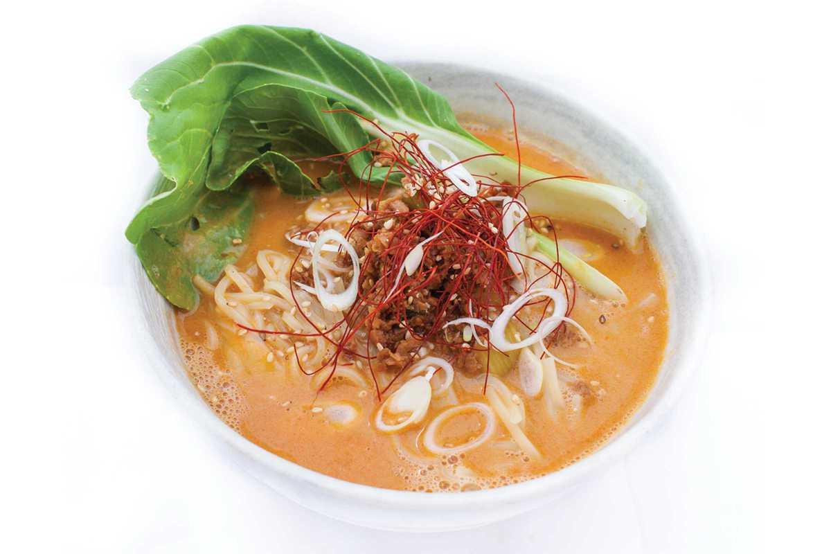 tatami ramen bowl