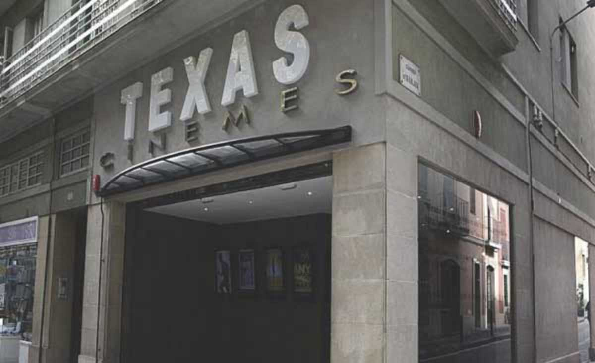 texas cinemes